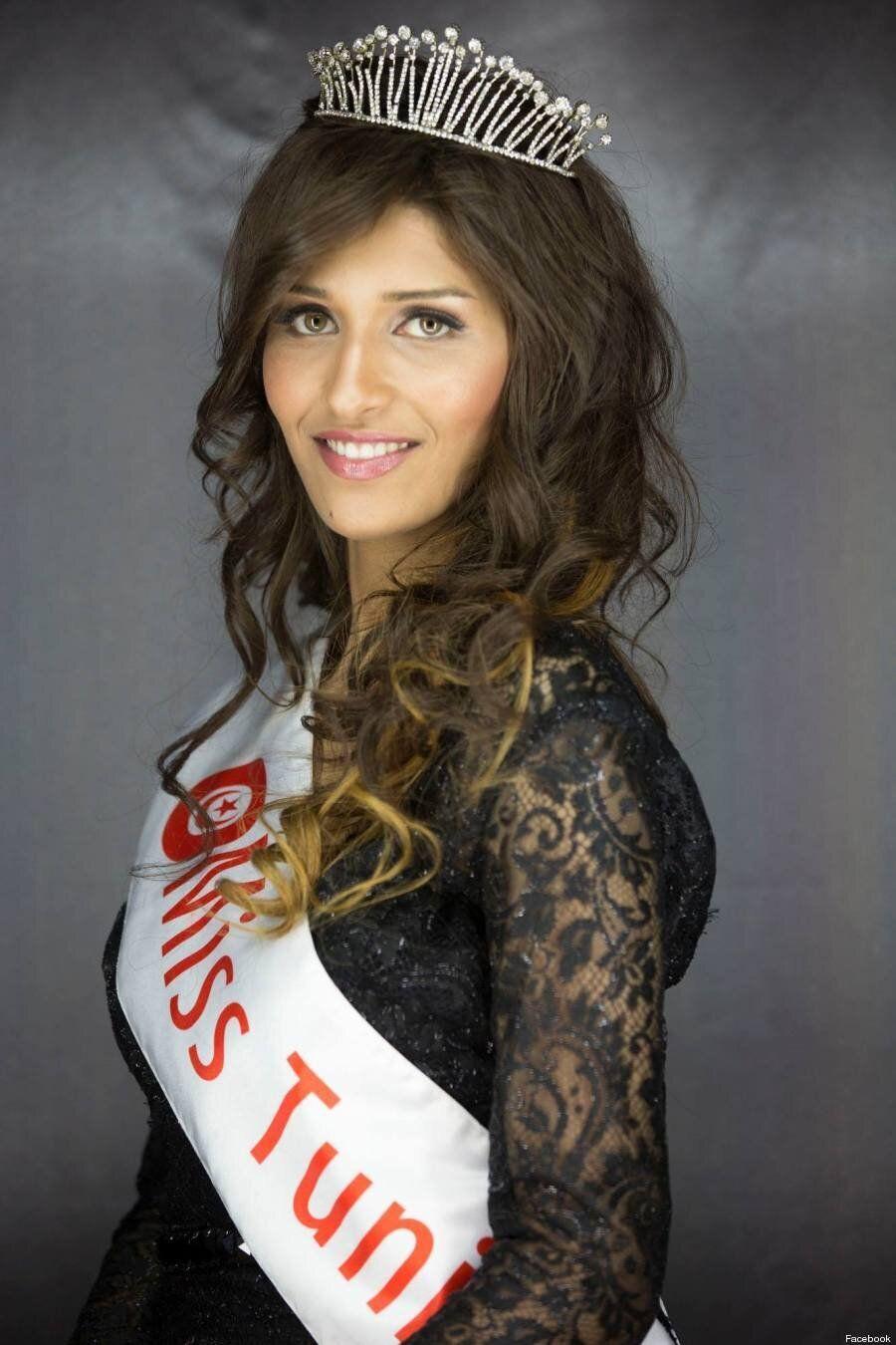 Le top 6 des beautés tunisiennes qui ont charmé le