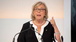 Parti vert: les surplus d'Hydro-Québec devraient servir à approvisionner les autres
