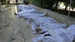 Syrie: Médecins sans frontières confirme l'utilisation d'armes