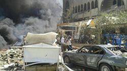 Un double attentat à la voiture piégée endeuille Tripoli au