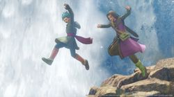 Dragon Quest XI S Price And Release Date For India