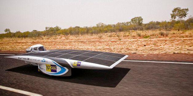 Le Maroc dans la course à l'énergie solaire avec la