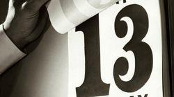 Vendredi 13: Malheur, chance, ou...