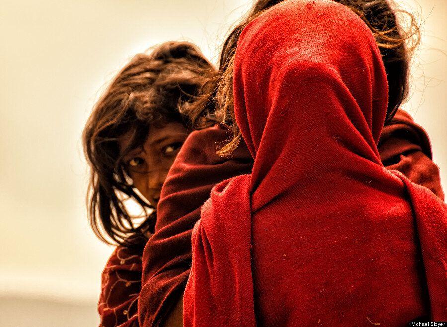 Des photos d'Asie à couper le souffle, par le photographe Michael Sloyer