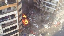 Un attentat dans un fief du Hezbollah à Beyrouth fait au moins 22
