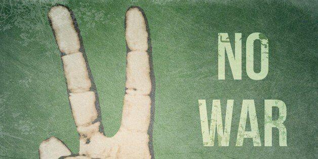 Une campagne contre la guerre en Syrie envahit le