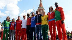 Lois anti-gay, appels au boycott des JO, des mondiaux d'athlétisme sous