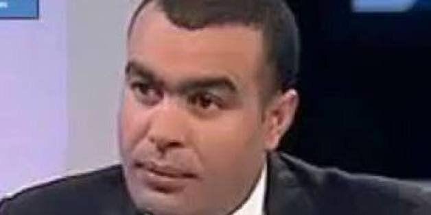 Le secrétaire général du syndicat des prisons et de la rééducation, Walid