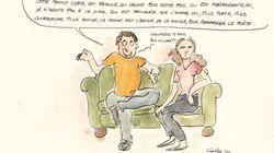 7 raisons pour les hommes et les femmes de remettre en cause le CSP... ou
