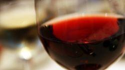 Du vin rouge pour