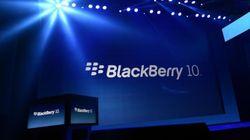 BlackBerry annonce la suppression de 40% de son