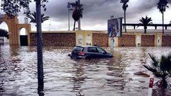 Sfax sous les eaux, la rentrée scolaire et universitaire marque un temps