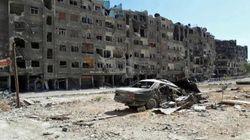 Bombardements meurtriers à
