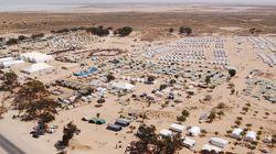 Crise au camp de Choucha: