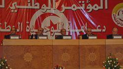 Le troisième round du dialogue national portera sur l'établissement