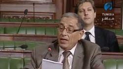 Un député démissionne en direct à l'Assemblée nationale