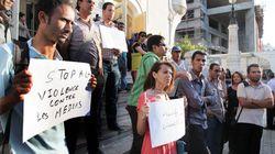 Agressions de journalistes: Ouverture d'une enquête