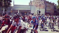 Tour de France: 6ème