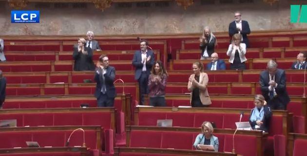 L'Assemblée nationale adopte la PMA, premier article de la loi