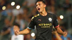 Etoile montante du Manchester City, Nabil Touaizi devrait rejoindre les Lions de