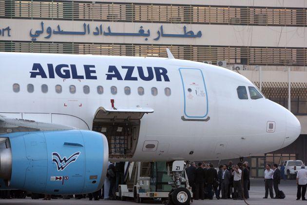 Aigle Azur cesse son activité ce vendredi à minuit, pas d'offre de reprise retenue (photo...