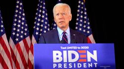 Parla Biden: