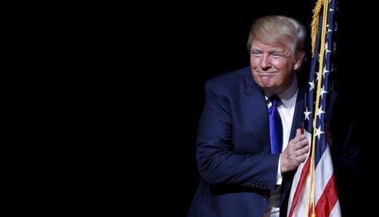 Trump ya tiene el 'impeachment' que tanto