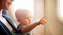 Airline's Seat Map Helps People Avoid Babies. Parents Have