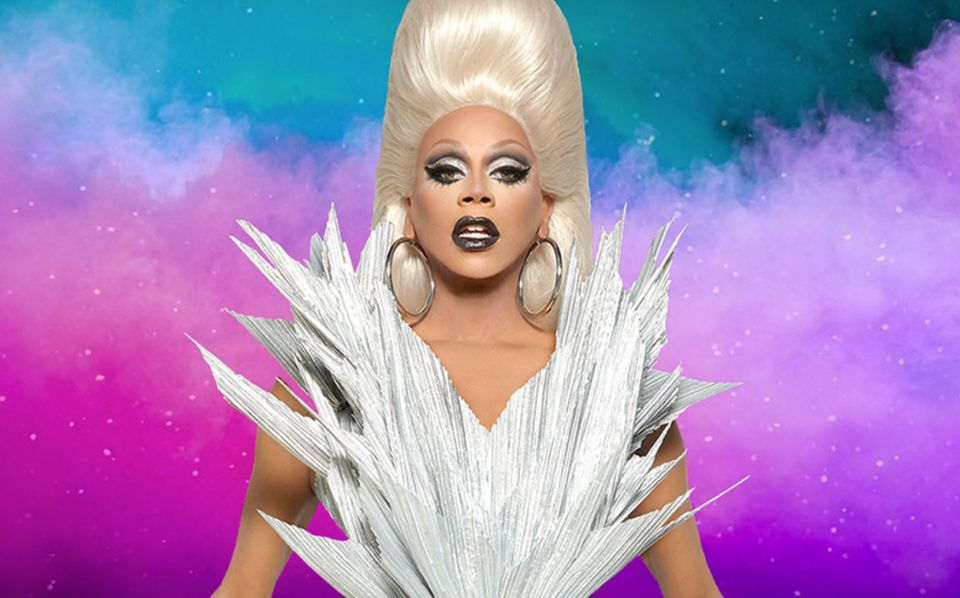 Dividing And Redefining: How RuPaul's Drag Race Has Changed The Face Of British Drag