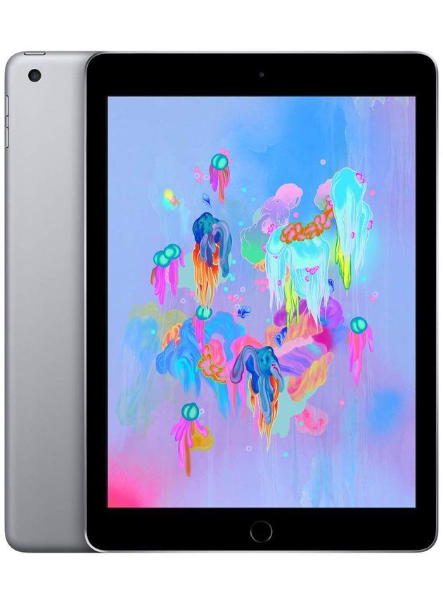 Apple iPad (9,7