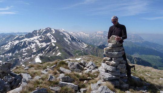 Pindus Trail: Ενα μονοπάτι 600 χιλιομέτρων από τις Πρέσπες στους