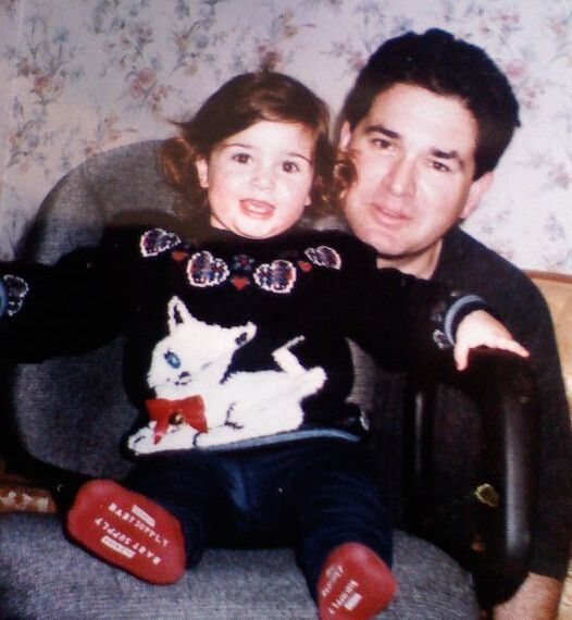 My Dad Was A Retired Cop Who Died By Suicide. Here's What I Want You To Know.