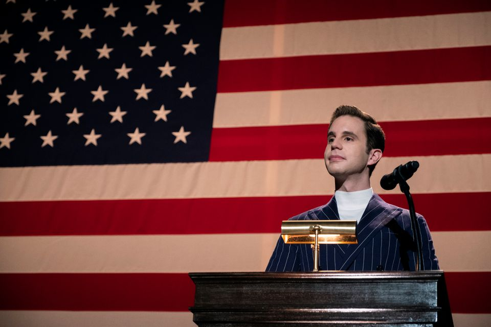 Ben Platt Breaks Down Why The Politician Is A Huge Step For Queerness On Screen