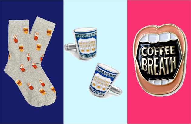 The best coffee gifts for coffee