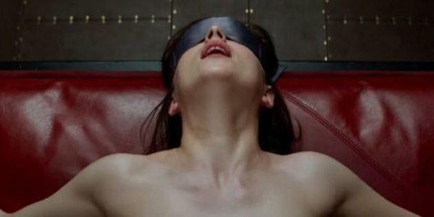 """Parce qu'Anastasia Steele de """"50 Shades of Grey"""" n'est pas la seule à pouvoir profiter du BDSM."""