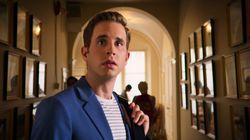 """La nouvelle série Netflix """"The Politician"""" se moque de ce que la politique fait de"""