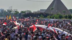 Per frenare la protesta al-Sisi usa il