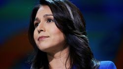 Rep. Tulsi Gabbard Says She Now Supports Impeachment