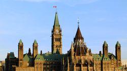 Le gouvernement libéral affiche un déficit de 1,6 milliard $ sur quatre