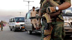 Afganistán se dispone a acudir a las urnas en alerta máxima por la