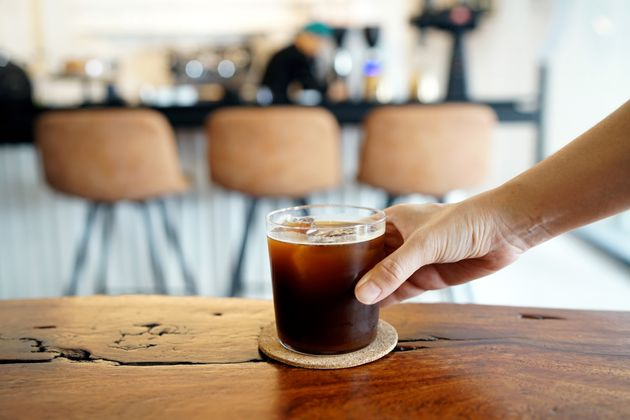 A coffee expert dishes on the best way to achieve a coffee-house cold brew at