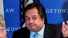 ジョージConway氏の妻のボタンとして記憶されることでしょう'Dumbest、最悪