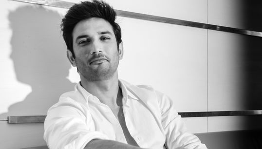Sushant Singh Rajput Opens Up About Love, #MeToo And Getting His Due In