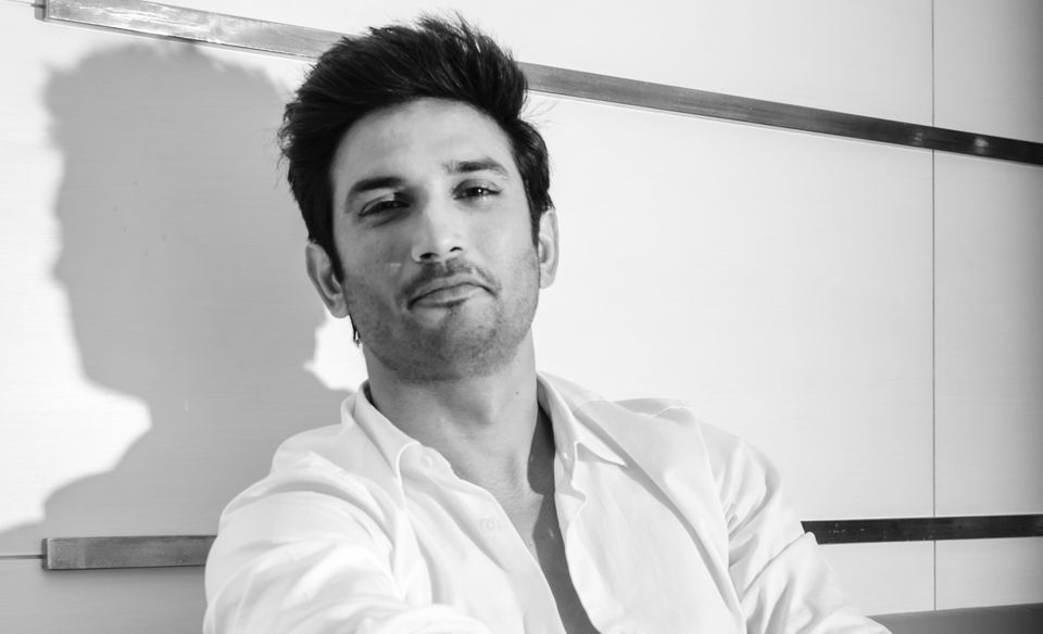 How Sushant Singh Rajput Stopped Caring About Outsider Complex And Found Mental