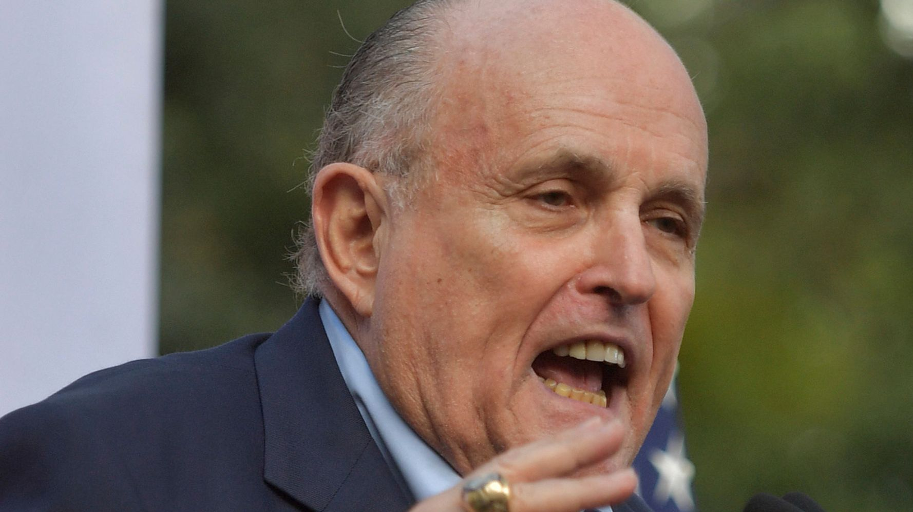 Westlake Legal Group 5d8f11ed2100003700fcb92b Giuliani Says He Won't Testify Before House Without Trump's OK