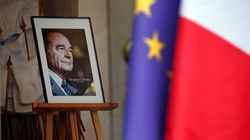 Comment rendre hommage à Jacques Chirac ce