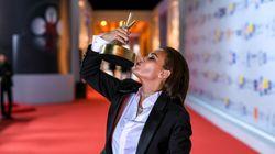 El Gouna Film Festival: Hend Sabri remporte le prix de la meilleure