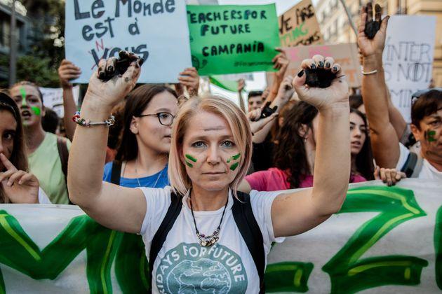 Quella per l'ambiente è una sfida per tutti. La politica dovrà dare risposte