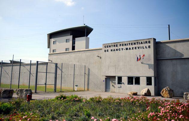 La prison de Nancy-Maxeville a été prise pour cible par des individus cagoulés à la veille d'une manifestation...