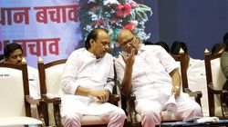 Maharashtra: Nothing to worry, says Pawar After Nephew Ajit Meets